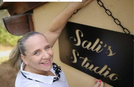 סאלי פרג' לוי | קוסמטיקאית רפואית