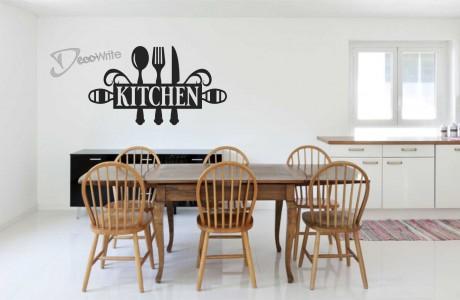 Kitchen מעוצב