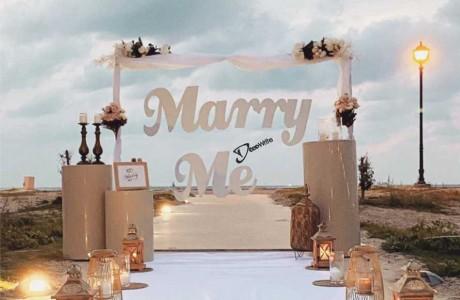 MARRY ME לוקובנד לבן מט (צילום והפקה-לילוש- לי דהן )