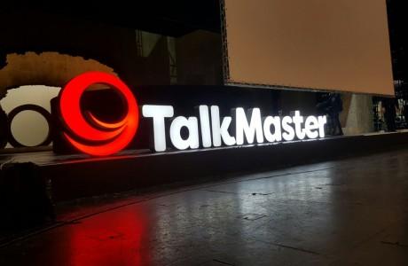 צילום - חברת TalkMaster