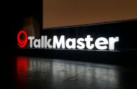 חברת TalkMaster | רותם שביט - מנכל